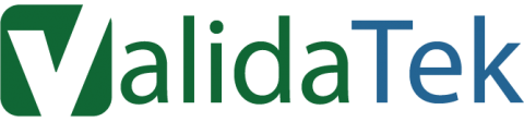 ValidaTek Logo