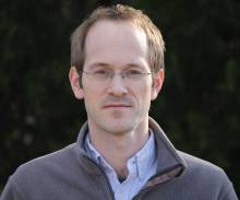 Associate Professor Andrew Childs