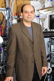 Descriptive image for Dr. Atif Memon Promoted to Full Professor