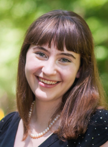 Descriptive image for Elissa Redmiles Receives Judges' Choice Prize in Microsoft Challenge for Change