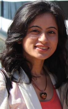 Snigdha Chaturvedi Computer Science Ph.D. Student