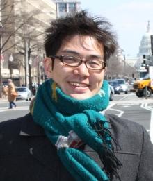 Descriptive image for Kotaro Hara: Improving Accessibility Navigation