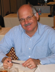 Descriptive Image for Professor Larry Davis to be Honored at Workshop in Cape Cod, MA