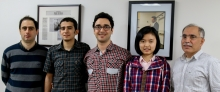 Descriptive Image for CS Graduate Student ICPC Team Heads to Morocco