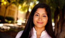 Descriptive image for Alum of the Week: Pooja Sankar, Founder and CEO, Piazza