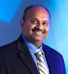 Descriptive image for Professor Amitabh Varshney named Interim Vice President for Research