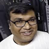 Descriptive image for Alumnus Abhinav Gupta (PhD '09) receives Sloan Fellowship