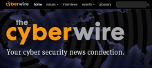 Descriptive image for Professor Jonathan Katz interviewed on The CyberWire Daily Podcast
