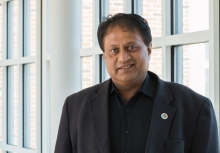 Descriptive Image for Professor Ramani Duraiswami awarded USM Board of Regents Faculty Award
