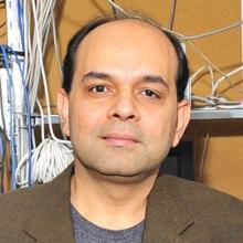 Professor Atif Memon