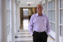 Descriptive image for Professor Aravind Srinivasan named EATCS Fellow