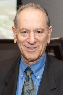Descriptive image for Happy 90th  Birthday to Founding Chair Jack Minker