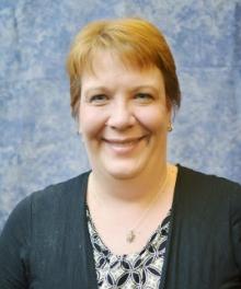 Descriptive image for Principal Lecturer Dr. Jan Plane named University Woman of Influence