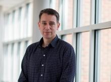 Descriptive image for Matthias Zwicker Joins UMD as the Reginald Allan Hahne Endowed E-Nnovate Professor in Computer Science