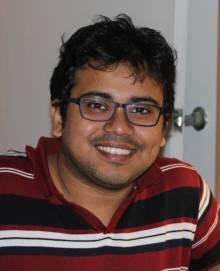 Photo of Hirak Sarkar