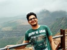 Photo of Pranav Goel