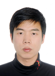 Photo of Yu Shen