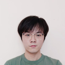 Photo of Bo He