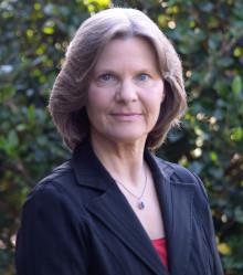 Photo of Bonnie Dorr