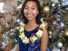 Photo of Kealyssa Castillo-Martin