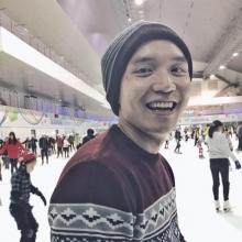 Photo of Ping Chiang