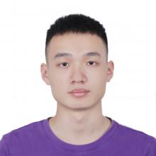 Photo of Dehao Yuan