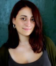 Photo of Eleftheria Briakou