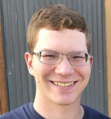 Photo of Matthew Goldberg