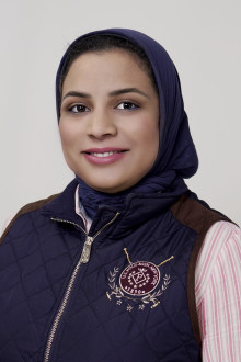 Photo of Aya Ismail