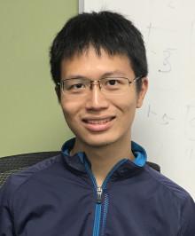 Photo of Mingyang Xie