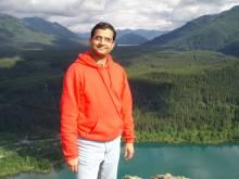 Photo of Abdul Quamar