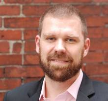 Photo of David Van Horn