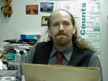 Photo of Evan Golub