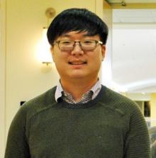 Photo of Hyekang (Kevin) Joo