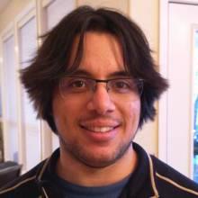 Photo of Pedro Rodriguez