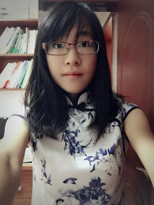 Photo of Zehua Zeng