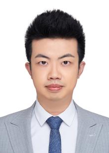 Photo of Haoan Feng