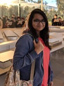 Photo of Trisha Mittal