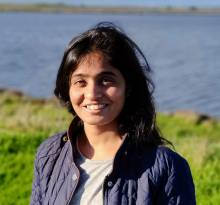 Photo of Abhilasha Sancheti