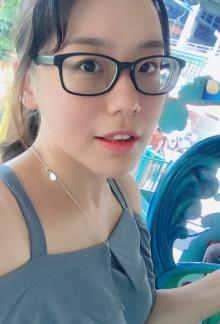 Photo of Xiaozhen Lin