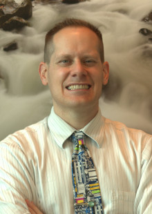 Photo of Tom Hurst