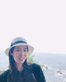 Photo of HyoJung Han