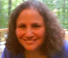 Photo of Jodie Gray