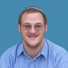 Photo of Moshe Katz