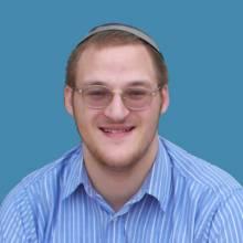 Photo of Moshe Katz