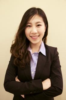 Photo of Furong Huang