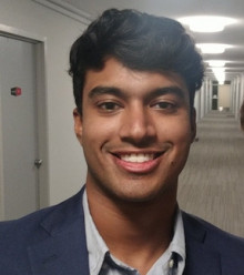 Photo of Tahseen Rabbani