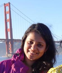 Photo of Sudha Rao