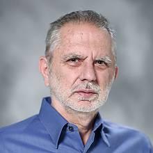 Photo of Nicholas Roussopoulos