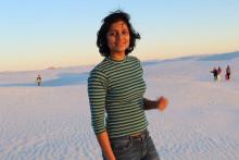 Photo of Sharmila Duppala